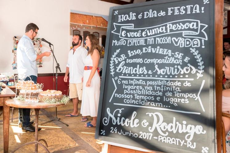Casamento Nicole e Rodrigo